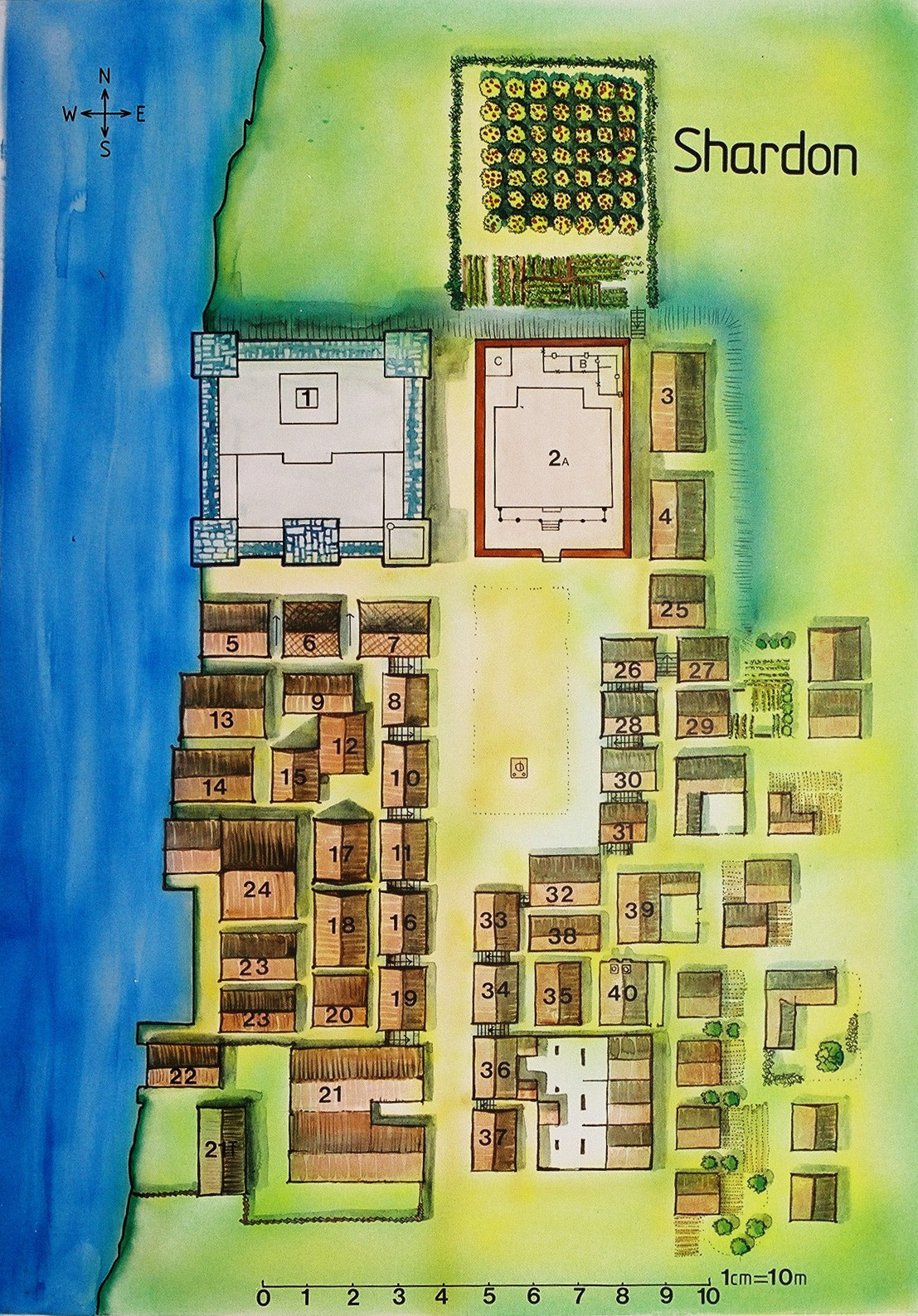 Fantasy City Map Generator : fantasy, generator, Random, Generator, Isene, Uncut