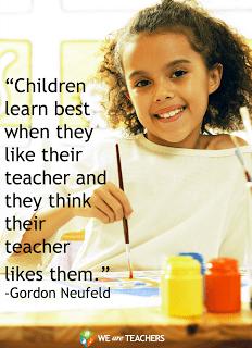 children learn best....