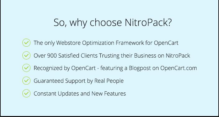 NitroPack - 2.0 nitropack - nitropack why choose - NitroPack — 2.0