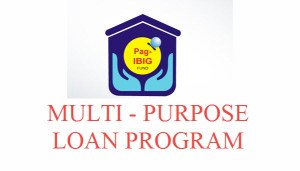 Apply to Pag-ibig Multi-purpose Loan Program
