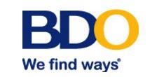 BDO passbook account opening