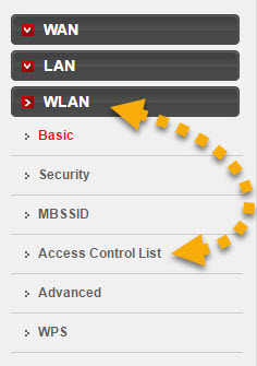 GUIDE: How to BLOCK MAC Address in PLDT WIFI Modem – iSensey