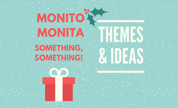 Monito Monita Ideas Themes