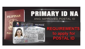postal-id-primary-id-requirements-to-apply