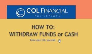 [LATEST GUIDE] How to Withdraw Cash from COL Account