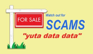 Yuta Data Data – How to Check for Possible Scams and Red Flags