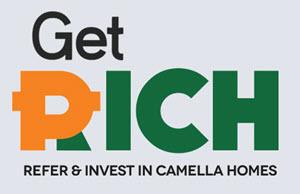 Get Rich Program Camella Homes