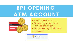 bpi open account
