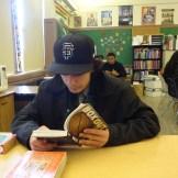 Anthony Reading