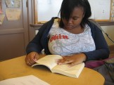 Marquesha Reading