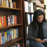Nathaly Bookshelves