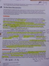 13 Highlighting 2