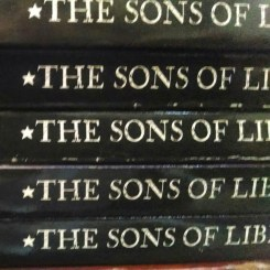 Multiple Sons of Liberty