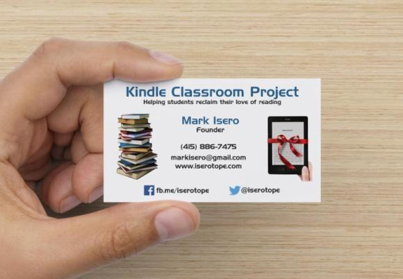 KCP Business Card