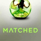 Matched, by Ally Condie