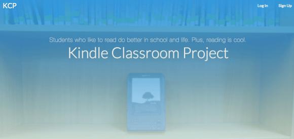 kindleclassroomproject.org