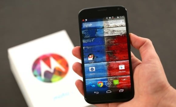 How to send and receive photos and MMS messages using Google Messenger on your Republic Wireless Moto X (2013)
