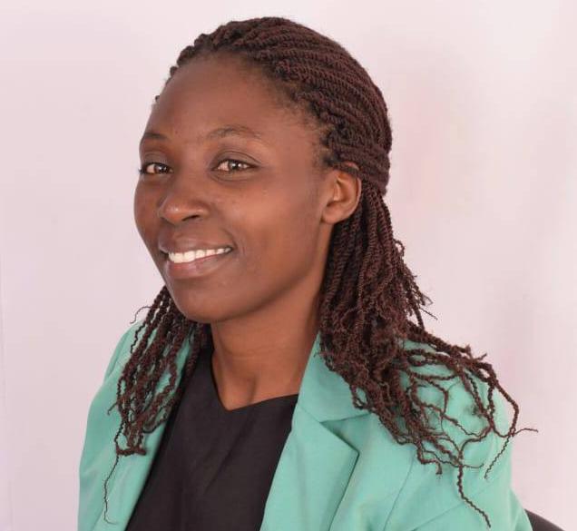 Everlyne Wambui