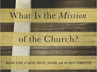 What is the Mission of the Church? Book Review