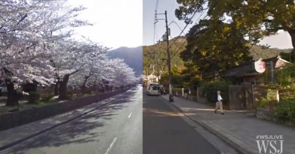 Google地圖推「時光機器」見證街景歲月成長 - 生活 - 自由時報電子報