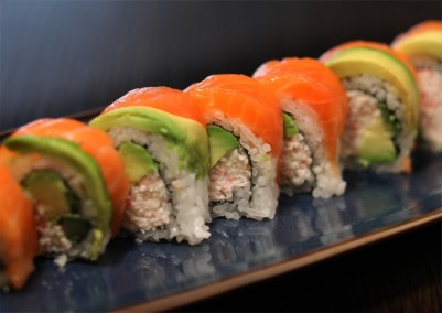 Ultimate Salmon