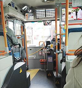 三重交通 路線バス 時刻表