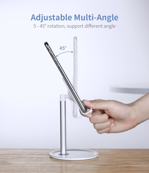 premium aluminum stand for phone and tablets cheap
