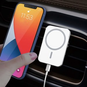 magsafe wireless charger for car
