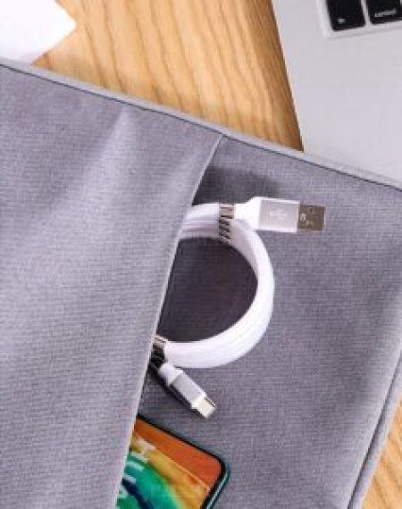 magnetic phone charger cord
