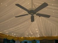 FAN TENT CEILING 52 INCH WHITE Rentals Portland OR, Where ...
