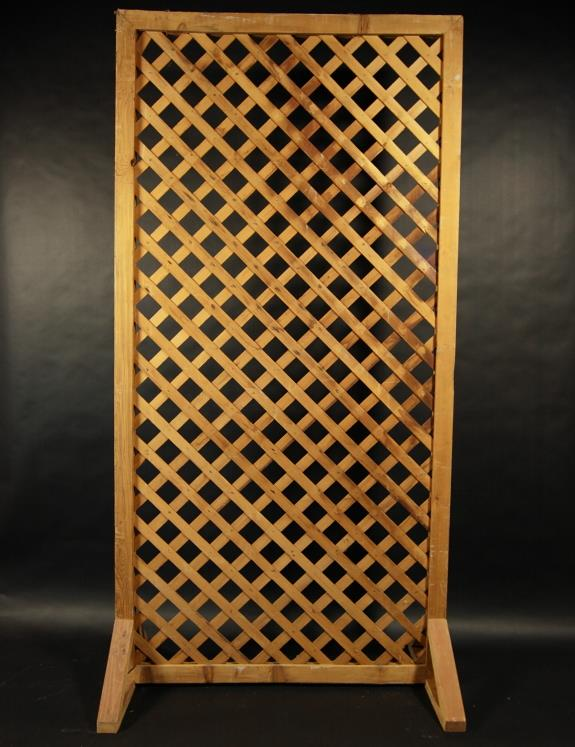 PANEL LATTICE NATURAL 4X8 Rentals Portland OR Where To