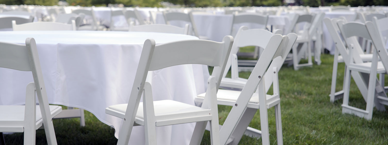 Rental Chairs And Tables Party Rentals In Portland Or Event Rental And Party Supply