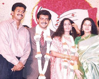 Tamil Actor Ajith Family Album 2011  isexiiindia