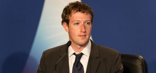 Mark Zuckerberg's current net worth