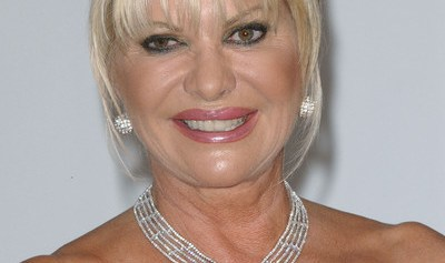 Ivana Trump is an entrepreneur with an estimated net worth of $60 million.