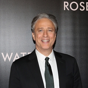 Jon Stewart is an actor, comedian, and political satirist with an estimated net worth of $80 million.