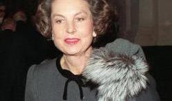 Liliane Bettencourt's current net worth