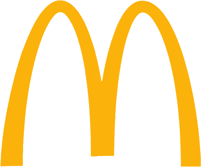 McDonald's Corporation is the world's largest chain of hamburger fast food restaurants with an estimated net worth of $114.30 billion.