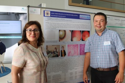 ISGEDR2019 - Day 2 - 7439