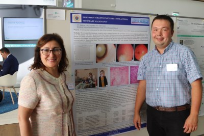 ISGEDR2019 - Day 2 - 7441