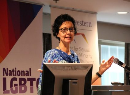 Our 5th National LGBTQ Conference