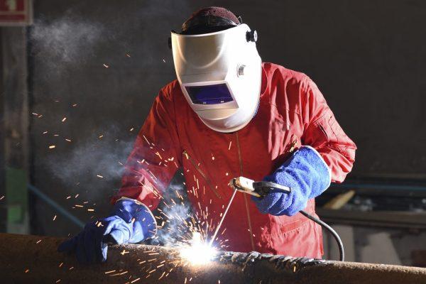 Kaynak İşlerinde İş Güvenliği