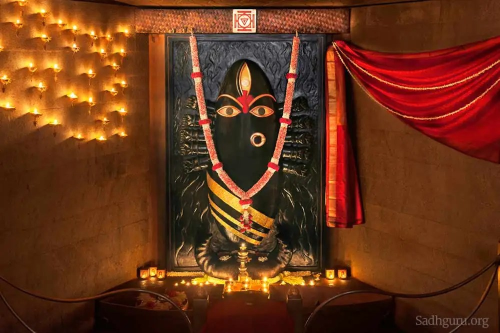 Shiva Lingam Hd Wallpapers Linga Bhairavi