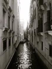 Venice street/canal