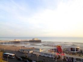Worthing Pier and Beach