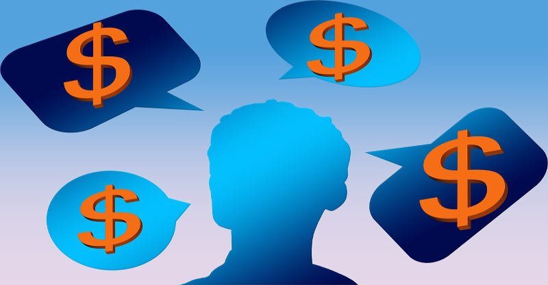 training the subconscious mind to attract money
