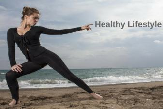Healthy Lifestyle Tips (A GUIDE TO HEALTHY LIVING)