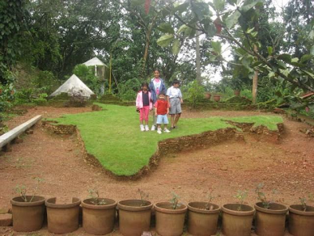 wonderful Wayanad weekend with kids