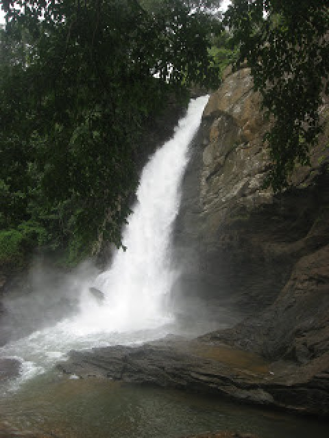 wonderful Wayanad weekend soochipara falls