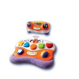 Why Tech Toys for Tiny Tots ?